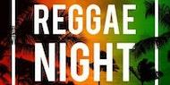 REGGAE NIGHT | film & music | food by Jamaican Jill's!