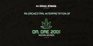 An Orchestral Rendition of Dr. Dre: 2001 - Milton Keynes