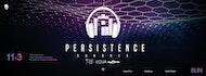 Persistence l Sunday's at Tup Tup, Loja & theCUT