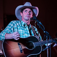 Rich Hall´s Hoedown
