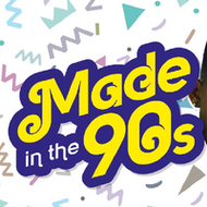 Made In The 90s