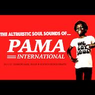 Pama International Live
