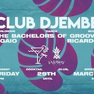 Club Djembe No.14