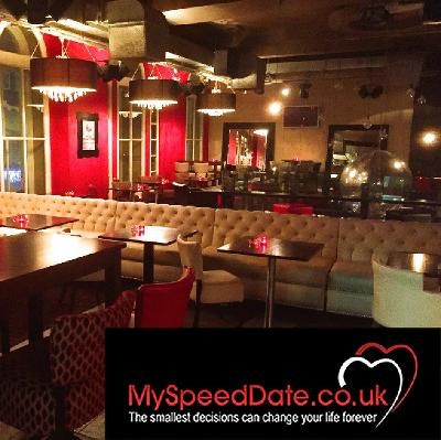 Fit and trim speed dating