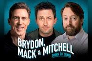 Brydon, Mack And Mitchell