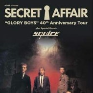Secret Affair