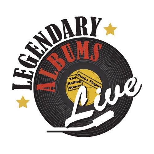 Legendary Albums Live