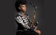 YolanDa Brown '10 Years in Music'