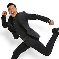Russell Kane: the Fast and the Curious