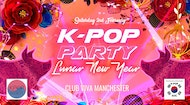 K-Pop Party Manchester | Lunar New Year Party