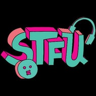STFU - Silent Disco Boat Party - Caring In Bristol