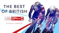 2019 HSBC UK | National Track Championships  - Championship Pass