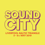 Sound City - Weekend Ticket (Valid on Saturday & Sunday)