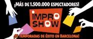 Impro Show - Cena + espectáculo