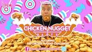 Lollipop Thursdays | Chicken Nugget Party! 21.03.2019