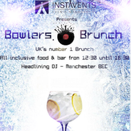 Bowlers Brunch