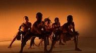 Af Ndanza. Luces y Sombras de África