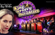 King Groovy & the Horn Stars