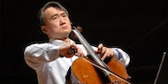 Royal Birmingham Conservatoire Chamber Orchestra with Jian Wang