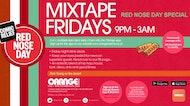 Red Nose Day Mixtape Friday Special
