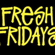 Freshers Fridays: Best in Hip-Hop, RnB & Old School