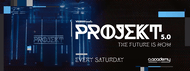 PROJEKT - Saturdays at O2 Academy