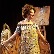 Gustav Klimt's Woman in Gold