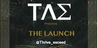 TAE presents: TheLaunch