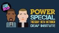 Lean & Bop - Power Special