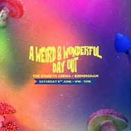 A Weird & Wonderful Day Out 2019