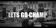 An Audience with Shannon briggs