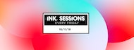 Ink Sessions - 16/11/18