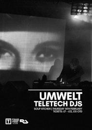 Teletech presents: Umwelt