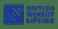 British International Weightlifting Open 2019