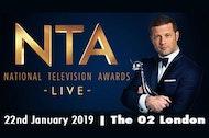 National Television Awards 2019