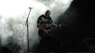 Billy Bio (Biohazard) - Manchester