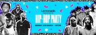 Lemonade - Hip Hop party