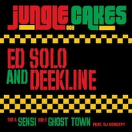 Deekline Vinyl Only Rum&Bass Pre Party at Cubo - Fri 19th Oct