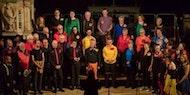 Loud & Proud Choir Festive Concert 2018