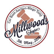 Millwoods Fayre - Auction