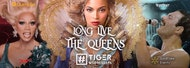 Long Live The Queens! A Beyoncé, Queen, Ru Paul Tribute Night!