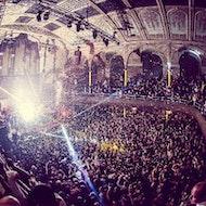 Retro Albert Hall 2.0