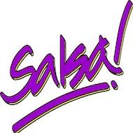 Xmas dining and dancing at Salsa Soho!