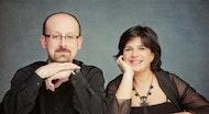 Auxiliadora Gil, piano & Juan Ronda, flauta