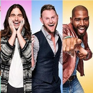 Queer Eye For You Guys Party in Manchester