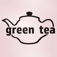 green tea at AATMA