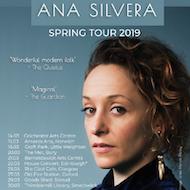 Ana Silvera plus Support