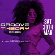 Groove Theory (78) - Strictly Old Skool