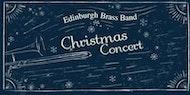 Edinburgh Brass Band Christmas Concert