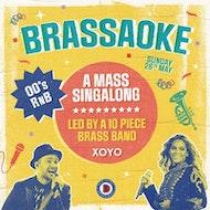 Brassaoke - A Mass 00's RnB Singalong